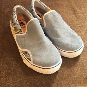 L.A.M.B sneakers
